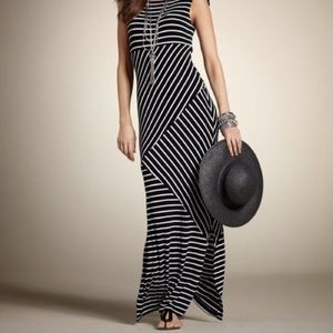 Travelers by Chico's   Maxi Dress  size 2